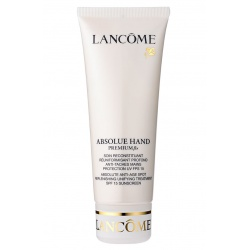 lancome absolute anti age spot replenishing unifying treatmentspf 15 skincare hands nails