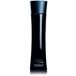 giorgio armani code shave balm men fragrance sets