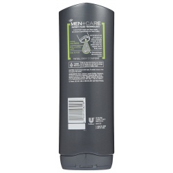 dove men care body wash shower