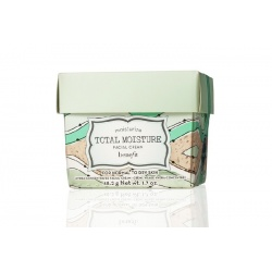 benefit total moisture facial cream skincare face